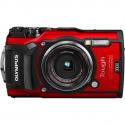 OLYMPUS Fotoaparat DIG. TG-5 OLYMPUS + Powerbank 10000 mAh