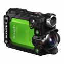 Olympus Fotoaparat  TG-Tracker crni