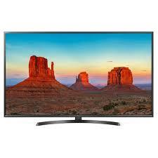 LG TV 49UK6470PLCj