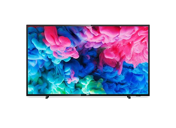 PHILIPS 55PUS6503 led tv, 139cm, 4k, smarttv, hdr, hevc