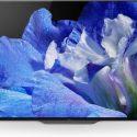 SONY OLED TV KD-55AF8 4K