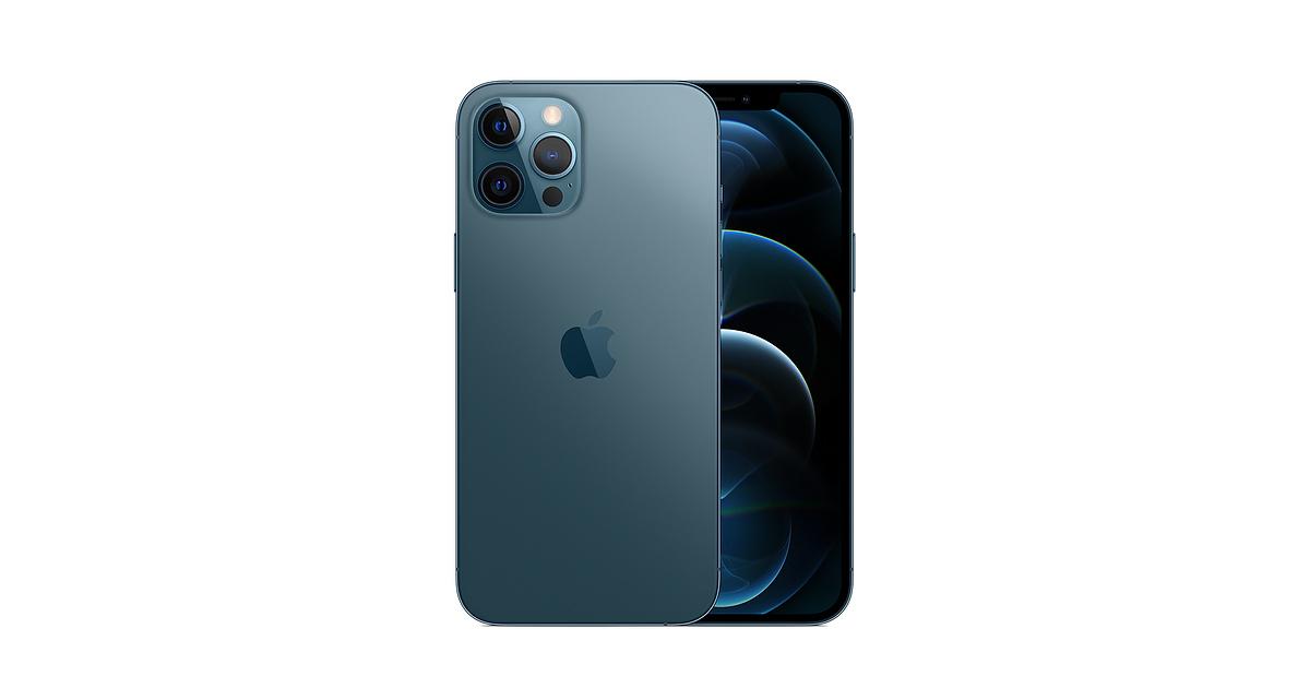 Apple iPhone 12 Pro Max 256