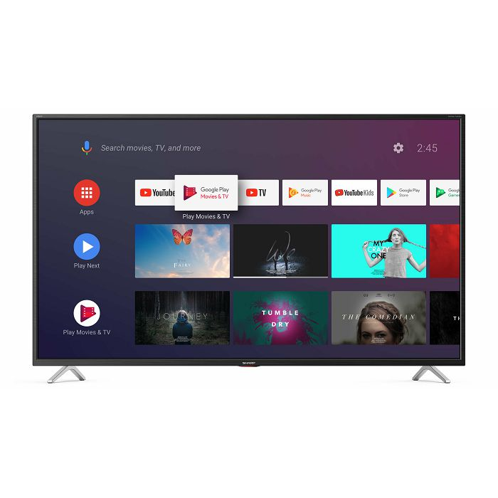 TV SHARP 40BL5EA